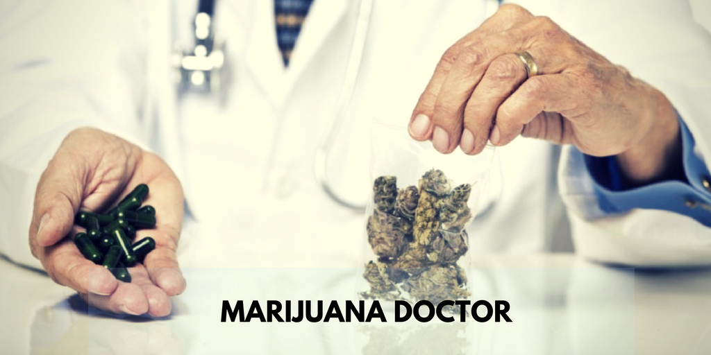 marijuana doctor in San Diego