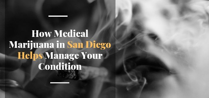 Medical Marijuana in San Diego