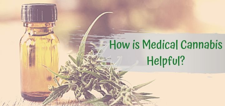 Medical Cannabis Helpful