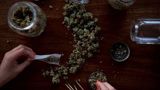 medical marijuana card in San Diego